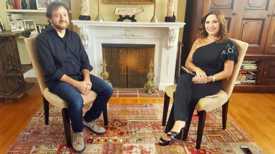 venus khoury ghata interview